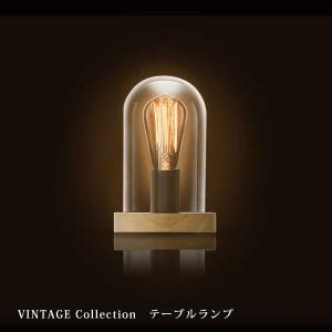 VINTAGE Collection �G�W�\���d���t�� �K���X�e�[�u�����C�g